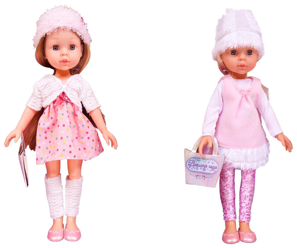 Кукла ABtoys Времена года PT-00507 30 см 30 см
