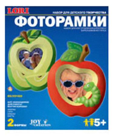 Купить Яблочки, Поделка из гипса LORI Яблочки, Рукоделие