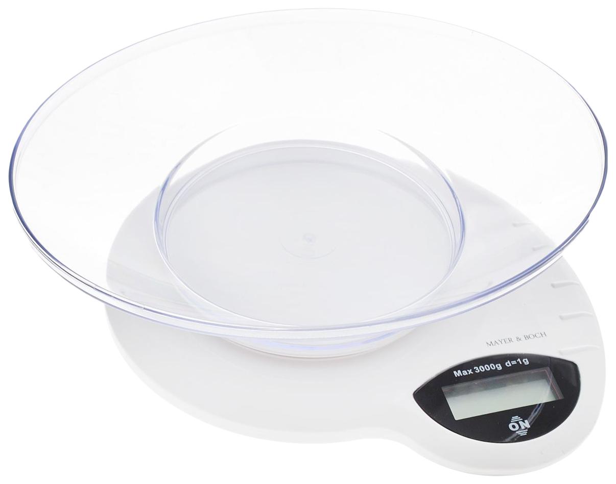 Весы кухонные Mayer#and#Boch 20910