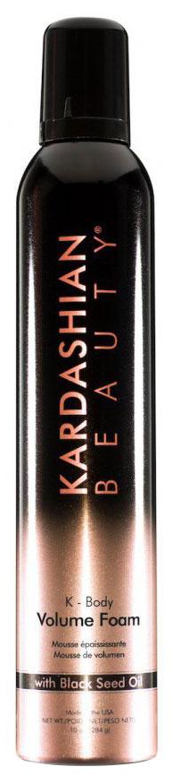 Мусс для волос Kardashian Beauty K-Body Volume Foam 300 мл
