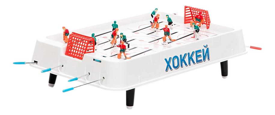 Спортивная настольная игра X Match Хоккей