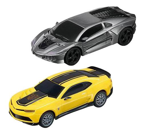 Купить Автотрек Carrera Трансформеры, Машинки-трансформеры