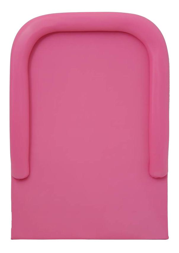 Пеленальная доска Фея Подкова розовый