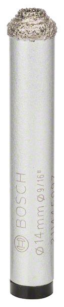 Алмазное сверло Bosch 14мм easyDRY 2608587144