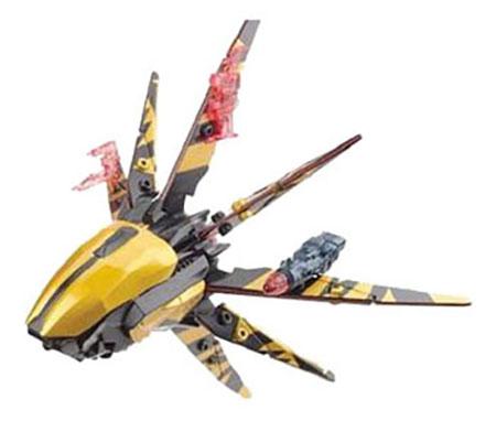 Фигурка Hasbro Nova Corps Starblaster