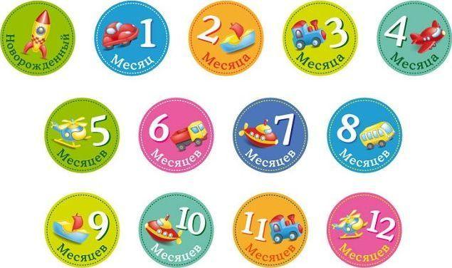 Купить Набор стикеров для мальчиков Машинки, Stick'n Click, Аксессуары для детской комнаты
