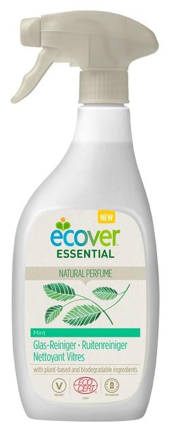 Спрей Ecover essential для окон и стеклянных