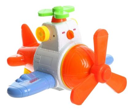 Купить Вертолет р/у plane game на бат М24500, Вертолет р/у Plane Game Gratwest М24500, Радиоуправляемые вертолеты