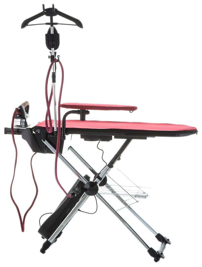 Гладильный автомат MIE 380710 Completto Standart
