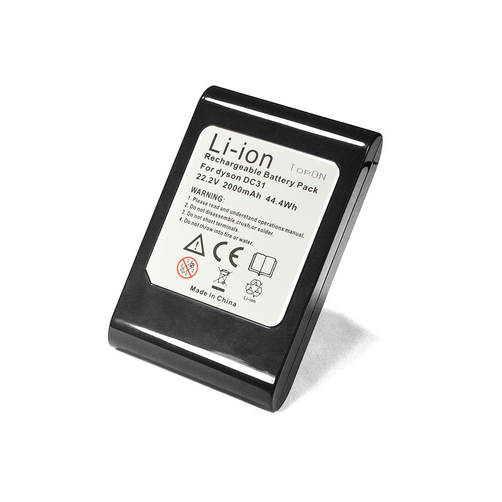 Аккумулятор, батарея для беспроводного пылесоса Dyson Vacuum Cleaner DC31, DC34, DC35 Anim