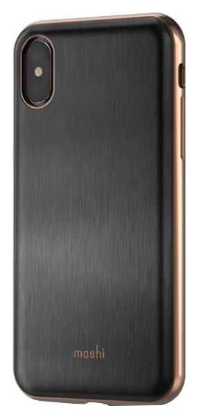 Чехол MOSHI iPhone X 99MO103031
