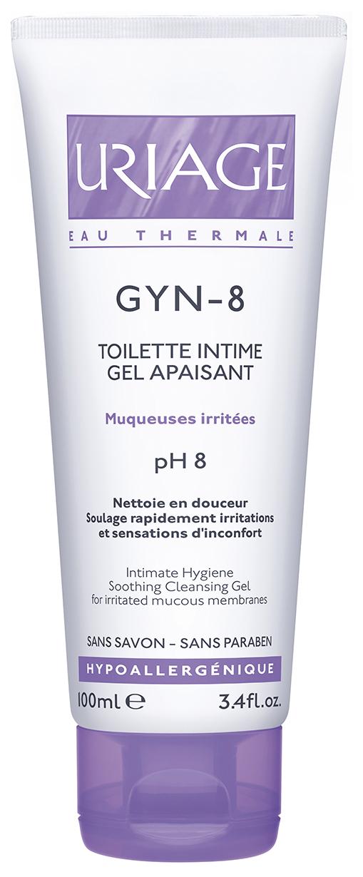 Средство для интимной гигиены Uriage Gyn
