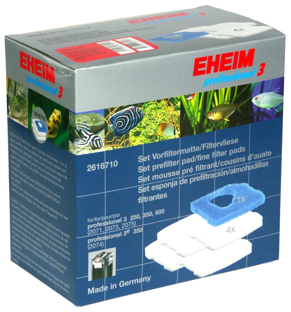 Губка для внешнего фильтра Eheim для Professionel