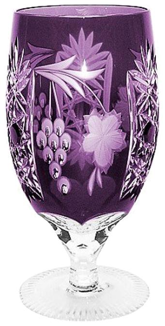 Фужер Ajka Crystal 1/amethyst/64573 Фиолетовый