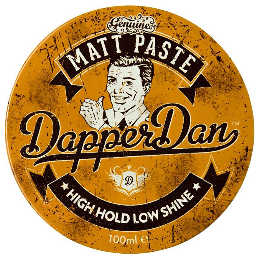 Паста для укладки волос Dapper Dan Matt