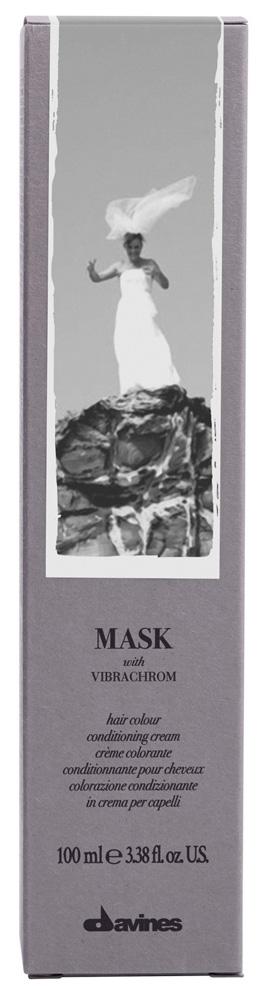 Краска для волос Davines Mask with Vibrachrom 6.44 100 мл