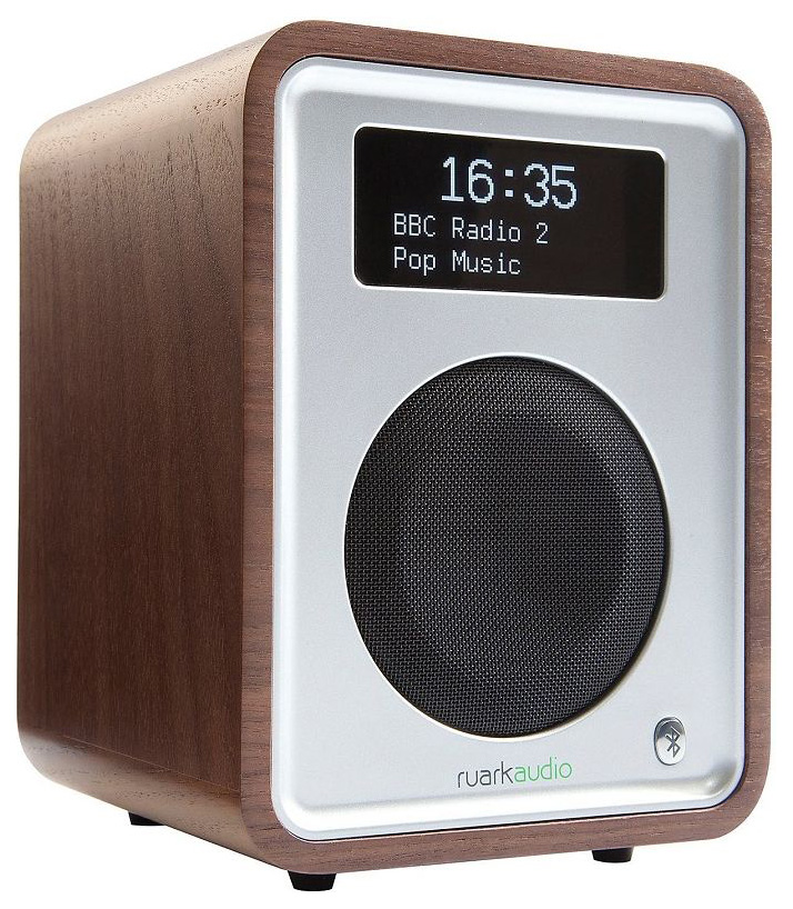 Радиоприемник Ruark Audio R1 Rich Walnut