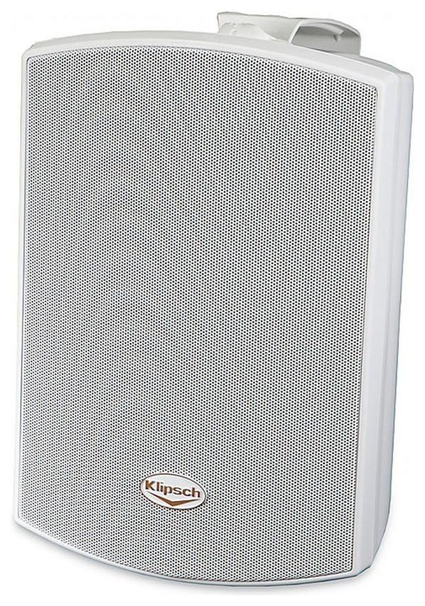 Колонки Klipsch AW 525 White