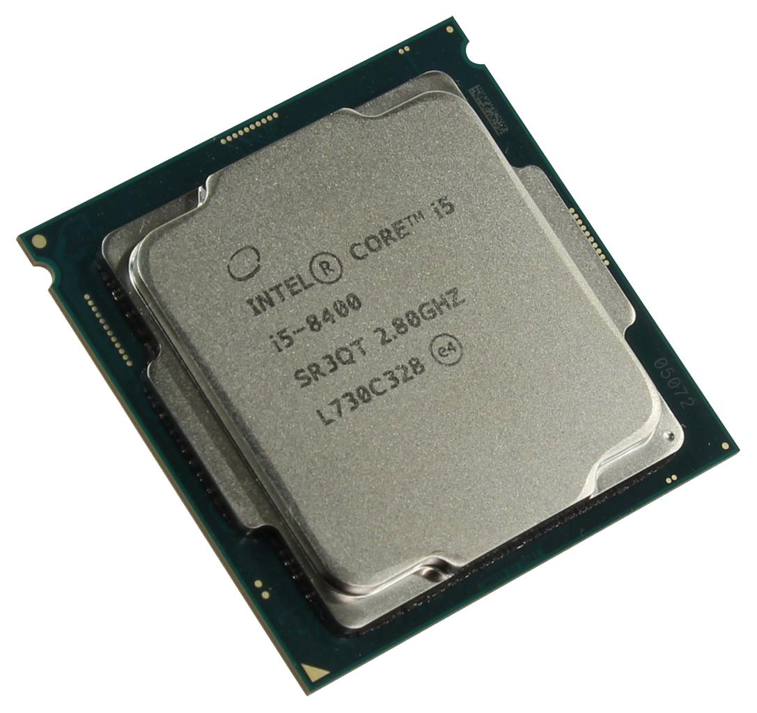 INTEL CORE I5-8400 OEM