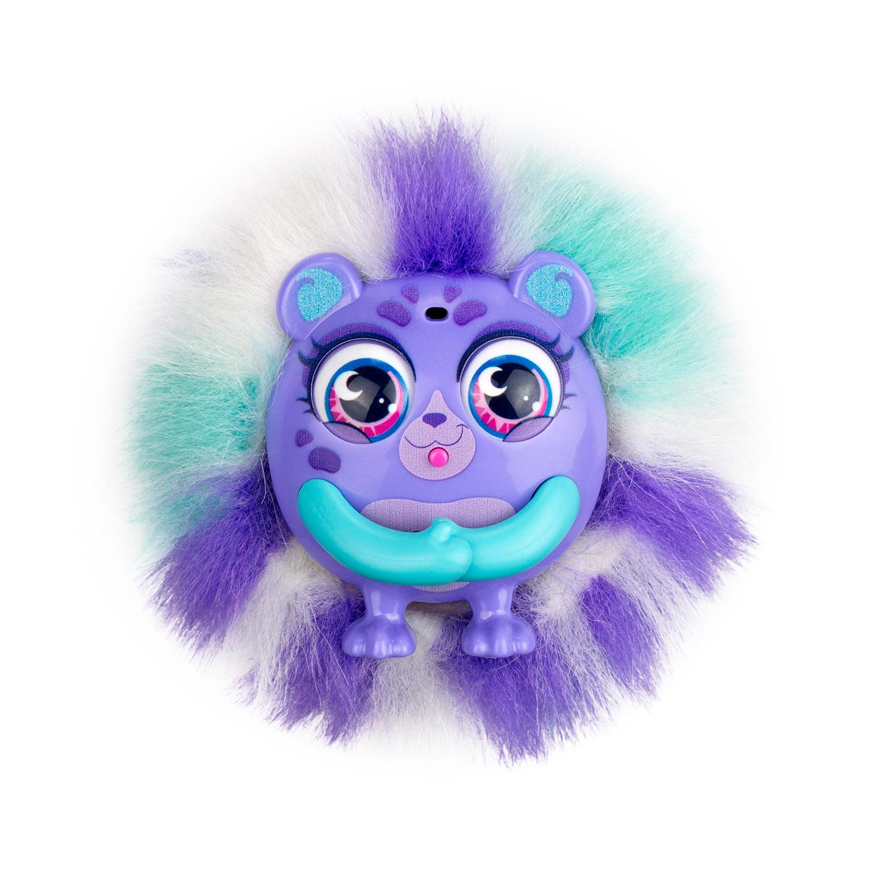 Интерактивная игрушка Tiny Furries Tiny Furry Cookie