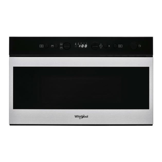 Встраиваемая посудомоечная машина Whirlpool W7 MN 840