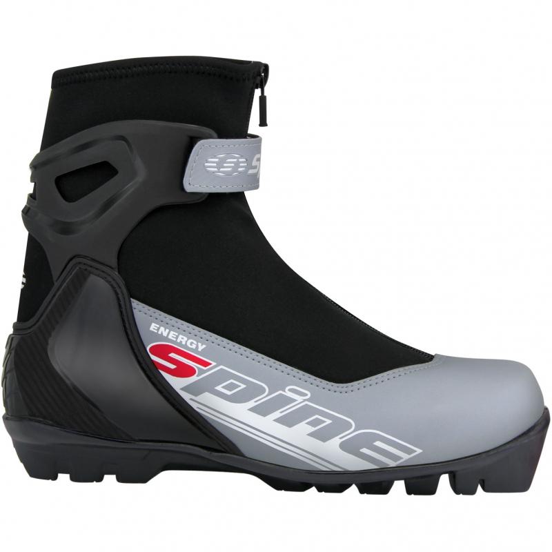 Ботинки для беговых лыж Spine Energy