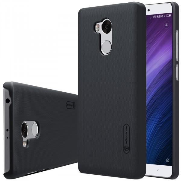 Чехол Nillkin Matte для Xiaomi Redmi 4 Pro / Redmi 4 Prime Black