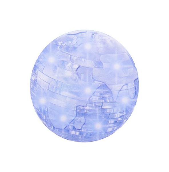 Купить Пазл 3Д Земной шар, Наша игрушка, 3D пазлы