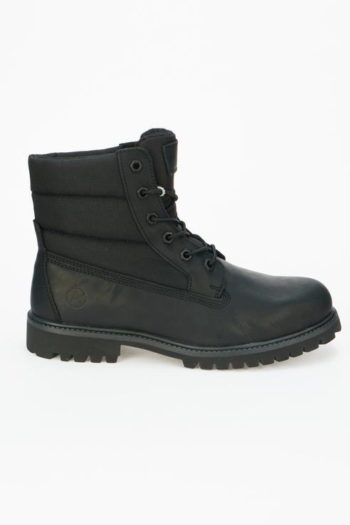 Ботинки мужские коричневые AFFEX 108-PMR