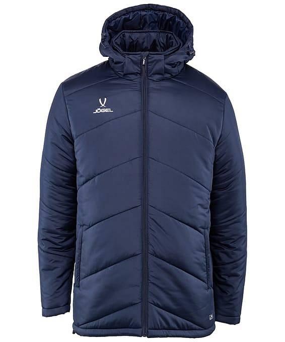 Куртка Jogel JPJ 4500, blue, S