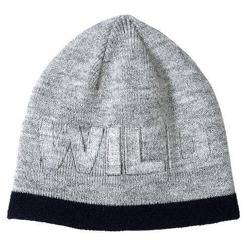 Купить Шапка двухсторонняя Chicco Bwild для мальчиков р.2 цвет серый, Детские шапки