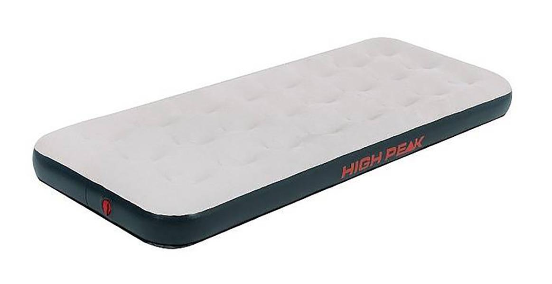 Матрас High Peak Air Bed Single white 185 x 74 x 20 см