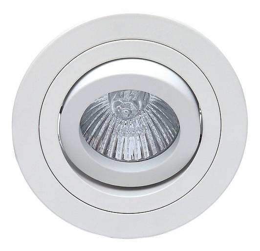 Встраиваемый светильник Mantra Basico GU10 C0003 фото