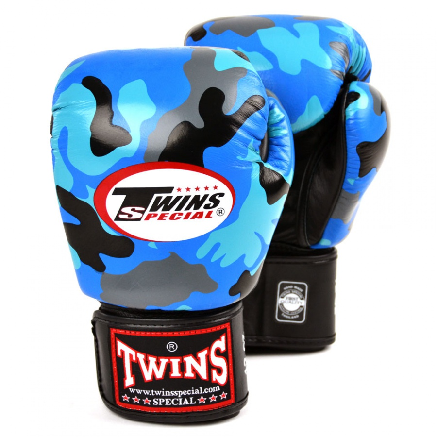 Боксерские перчатки Twins FBGVL3 AR Fancy Boxing