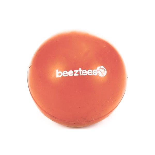 Апорт для собак Beeztees Мяч, оранжевый,