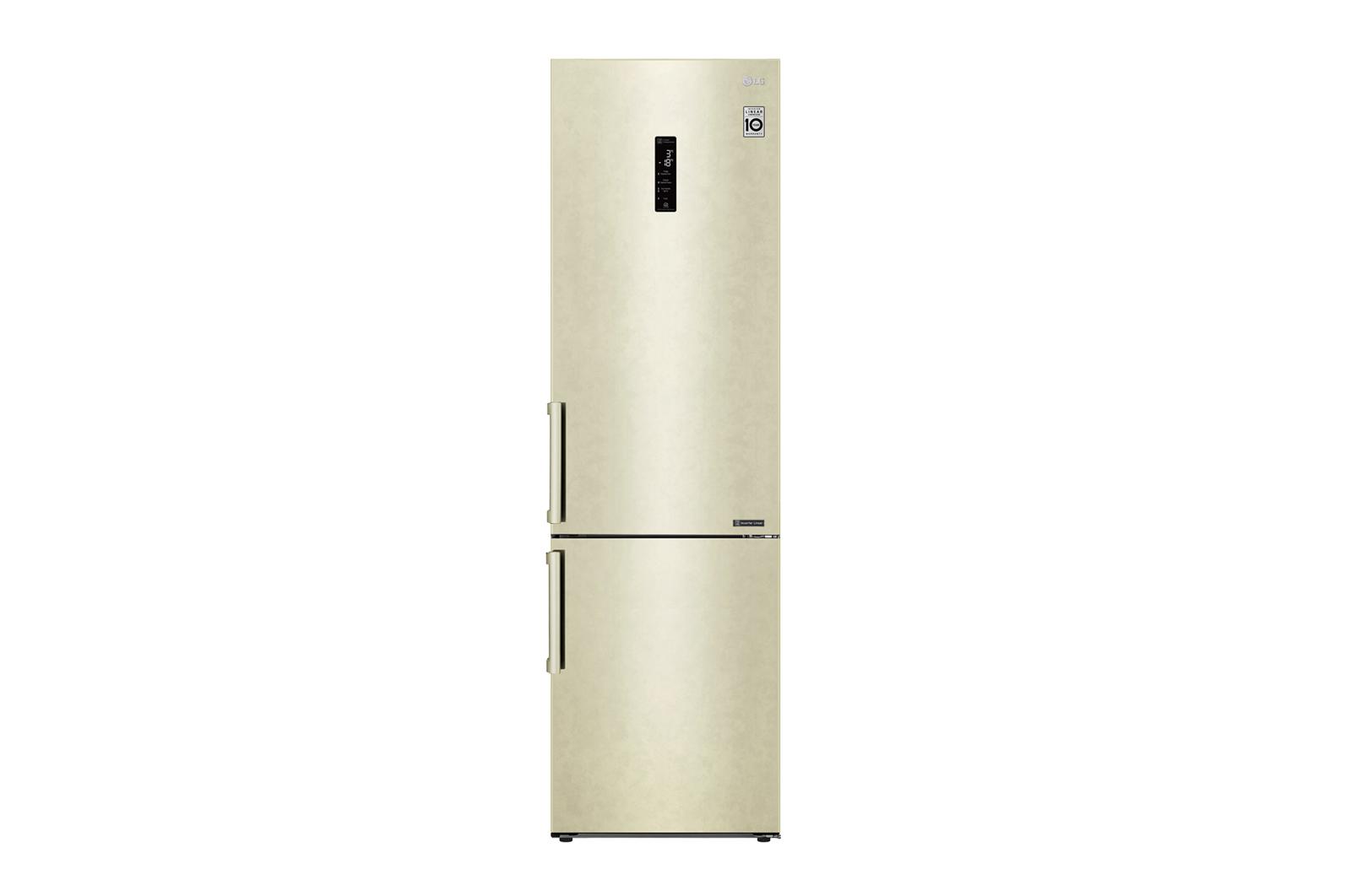 Холодильник LG GA-B509BEHZ фото