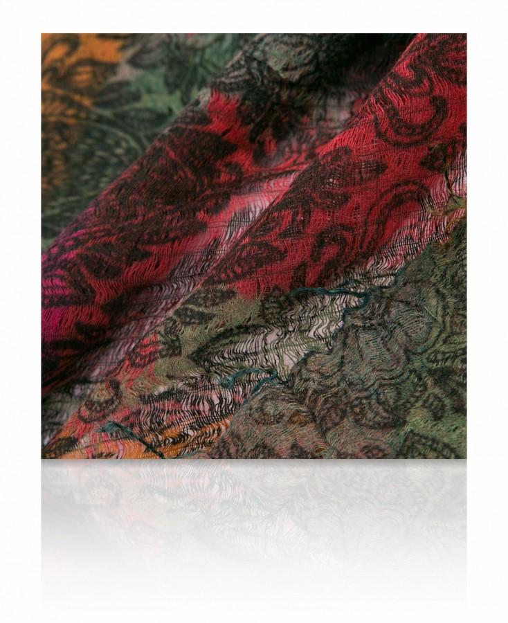 Комплект женский Michel Katana ZW-HIBISCUS.EXOTIC разноцветный