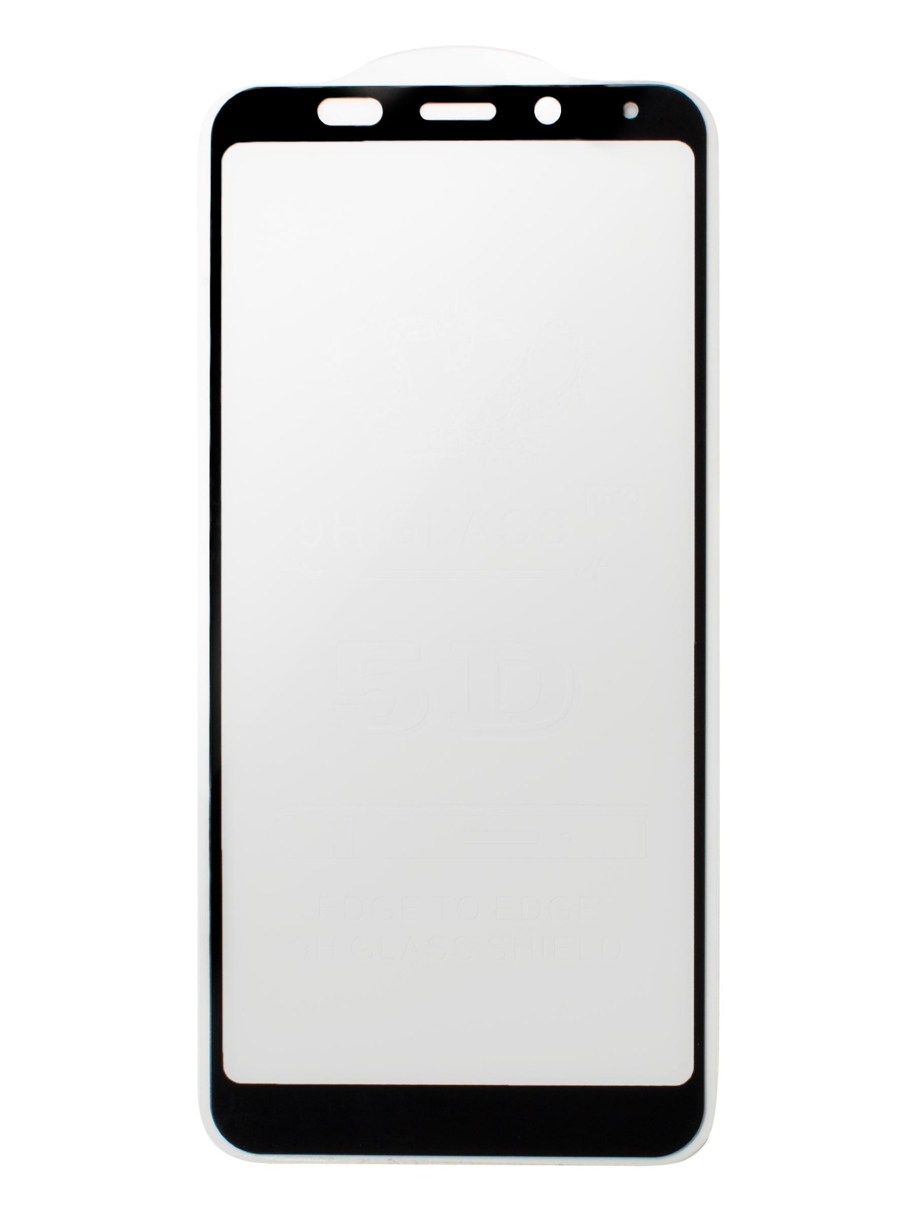 Защитное стекло Mr Jefry 5D full screen для Xiaomi Redmi Note 5