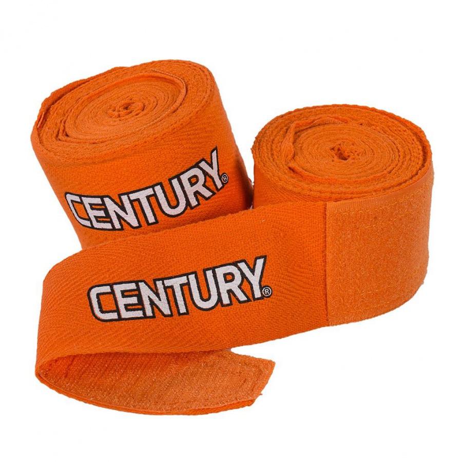Century Бинты Century оранжевые фото