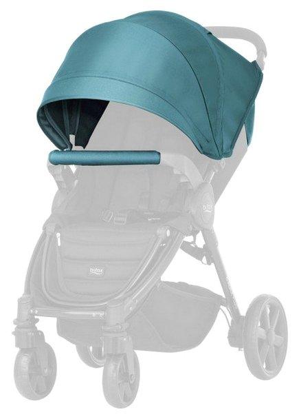 Купить Капор для коляски Britax Roemer Lagoon Green B-Agile/ B-Motion 4 Plus, Britax Romer,