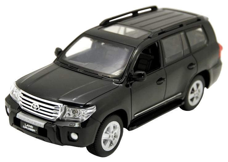 Купить Радиоуправляемая машинка Balbi Toyota Land Cruiser Hq20133, Радиоуправляемые машинки