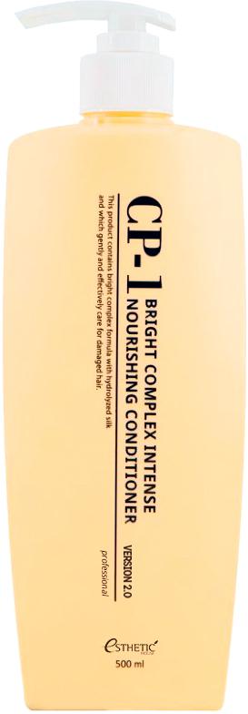 Купить Кондиционер Esthetic House CP-1 Bright Complex Intense Nourishing Conditioner v2.0