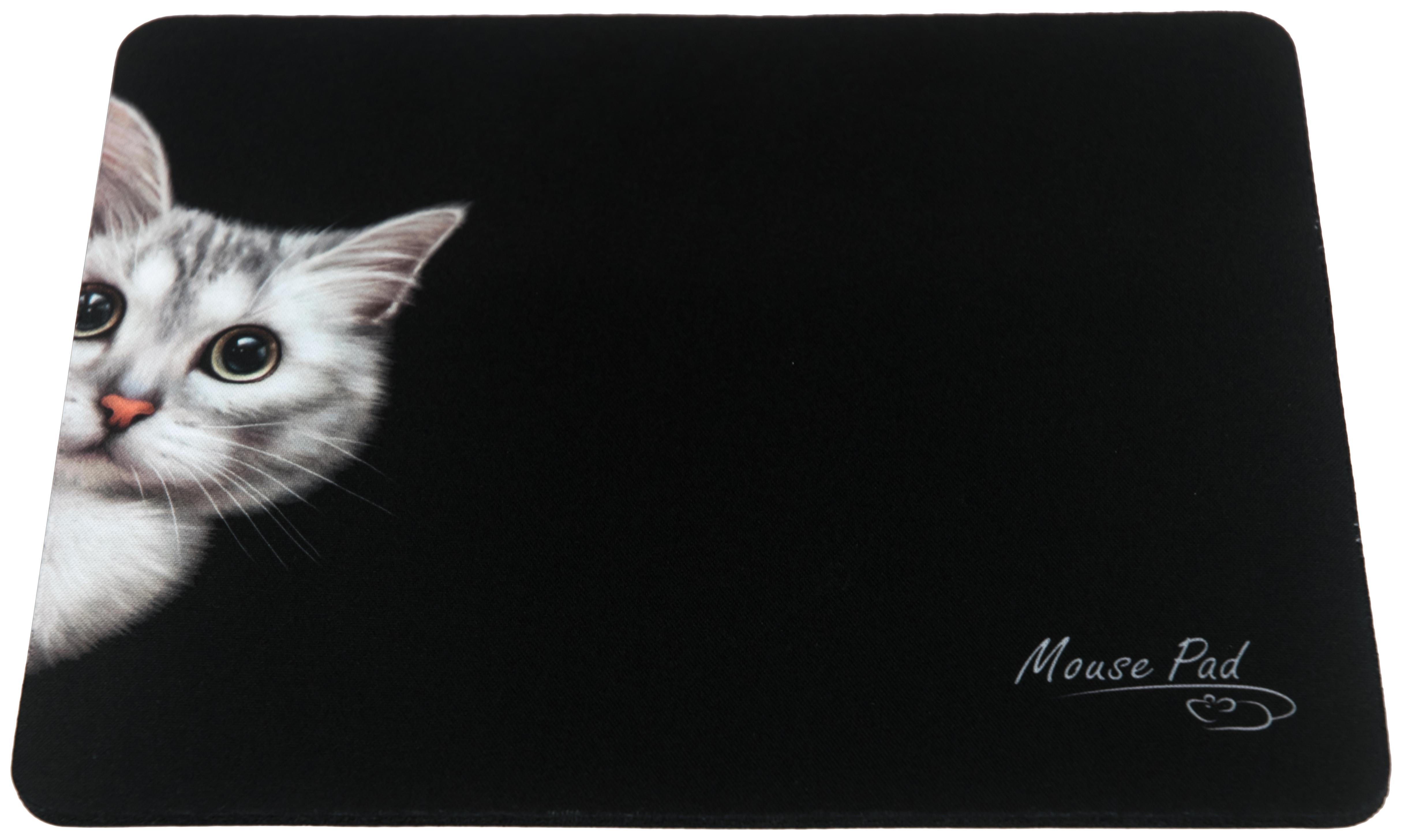 Коврик для мыши Dialog PM H15 Cat