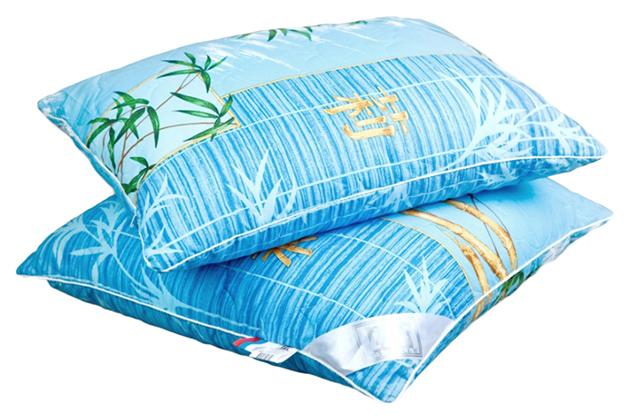 Подушка АльВиТек бамбук нано 68x68 см