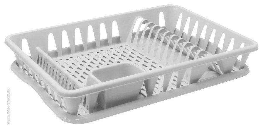 Сушилка для посуды IDEA М1169