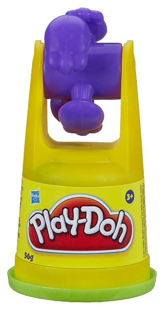 Купить Набор пластилина Play-Doh Мини инструменты 22735, Лепка