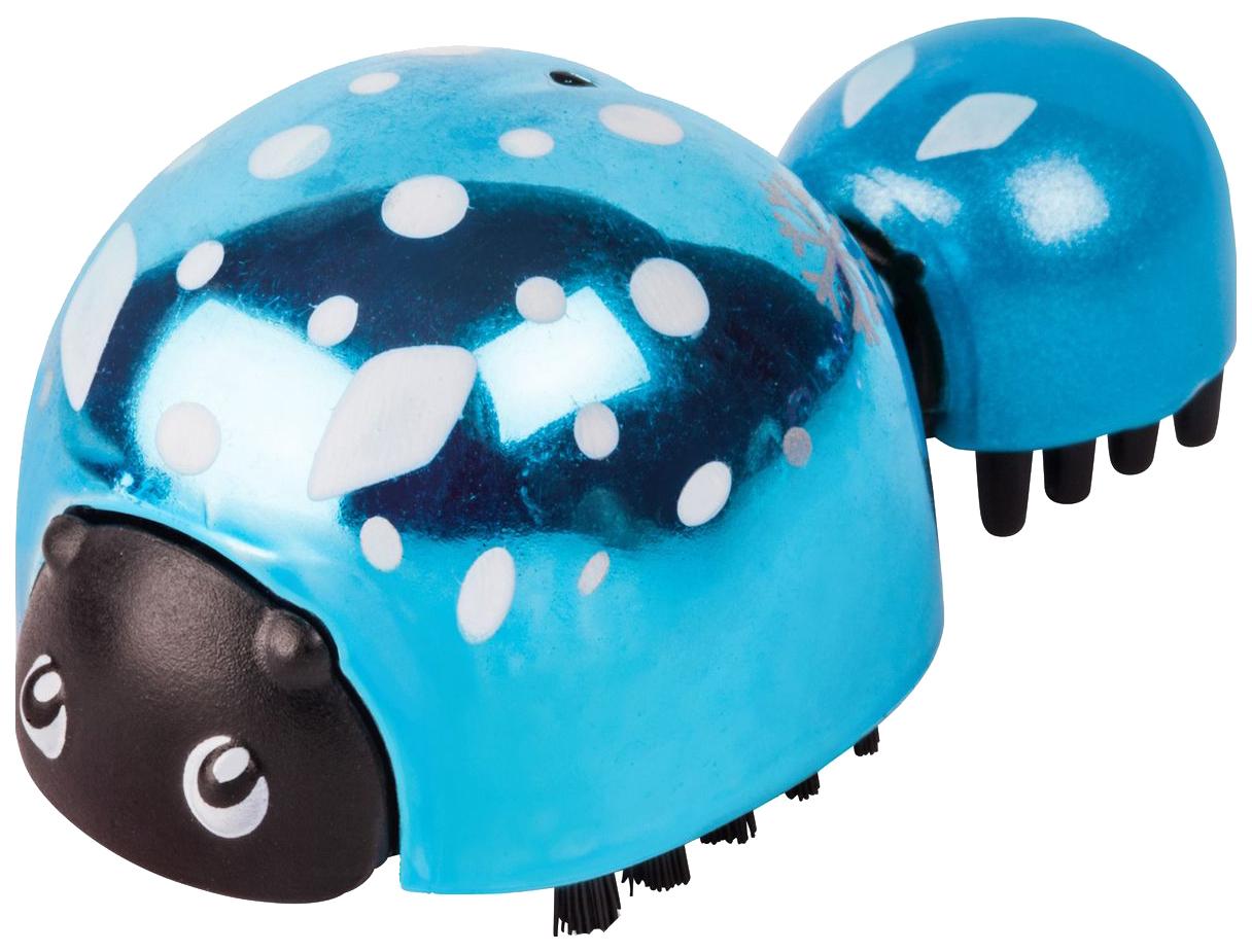 Интерактивная игрушка MOOSE божья коровка Little Live Pets Снежинка