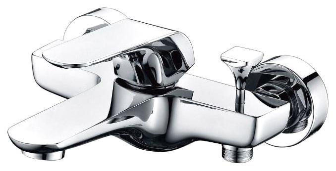 BelBagno Смеситель для ванны BelBagno Nota NOT-VASM-CRM фото