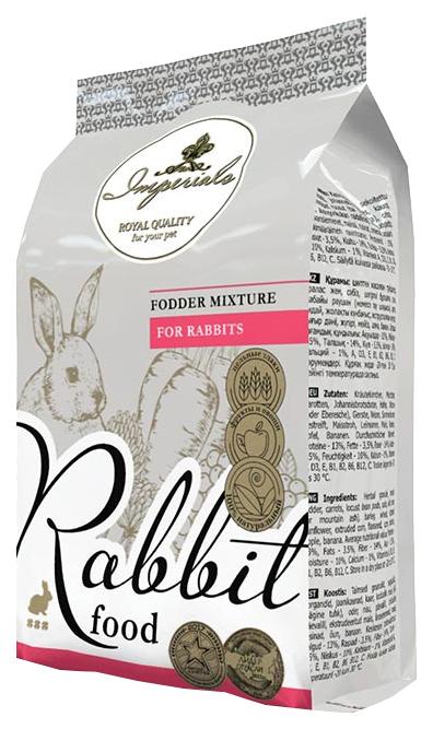 Корм для кроликов Imperials fodder mixture