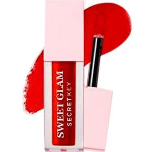 Тинт для губ Sweet Glam Velvet Tint
